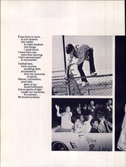 Page 20, 1971 Edition, Star Spencer High School - Bobcat Yearbook (Oklahoma City, OK) online yearbook collection