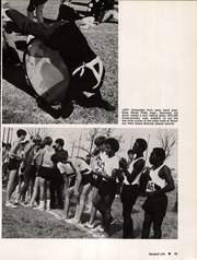Page 23, 1971 Edition, Star Spencer High School - Bobcat Yearbook (Oklahoma City, OK) online yearbook collection