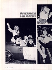 Page 24, 1971 Edition, Star Spencer High School - Bobcat Yearbook (Oklahoma City, OK) online yearbook collection