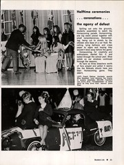 Page 25, 1971 Edition, Star Spencer High School - Bobcat Yearbook (Oklahoma City, OK) online yearbook collection