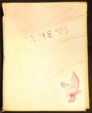 1963 Edition, Del City High School - Eagle Yearbook (Del City, OK)