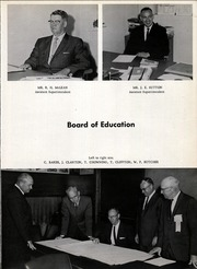 Page 11, 1963 Edition, Del City High School - Eagle Yearbook (Del City, OK) online yearbook collection