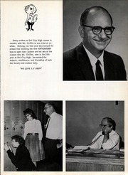 Page 13, 1963 Edition, Del City High School - Eagle Yearbook (Del City, OK) online yearbook collection