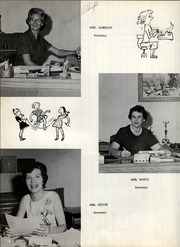 Page 14, 1963 Edition, Del City High School - Eagle Yearbook (Del City, OK) online yearbook collection