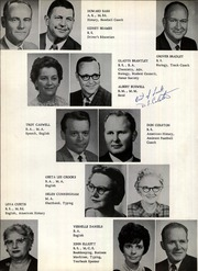 Page 16, 1963 Edition, Del City High School - Eagle Yearbook (Del City, OK) online yearbook collection