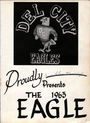 Page 5, 1963 Edition, Del City High School - Eagle Yearbook (Del City, OK) online yearbook collection