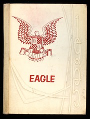 1965 Edition, Del City High School - Eagle Yearbook (Del City, OK)