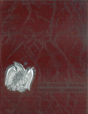 1970 Edition, Del City High School - Eagle Yearbook (Del City, OK)