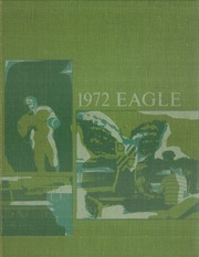 1972 Edition, Del City High School - Eagle Yearbook (Del City, OK)