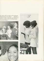 Page 11, 1972 Edition, Del City High School - Eagle Yearbook (Del City, OK) online yearbook collection