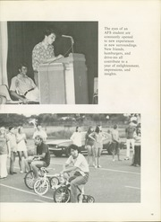 Page 17, 1972 Edition, Del City High School - Eagle Yearbook (Del City, OK) online yearbook collection