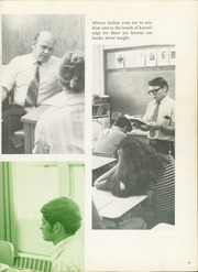 Page 7, 1972 Edition, Del City High School - Eagle Yearbook (Del City, OK) online yearbook collection