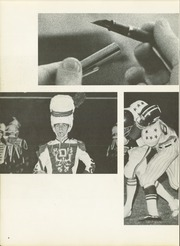 Page 8, 1972 Edition, Del City High School - Eagle Yearbook (Del City, OK) online yearbook collection