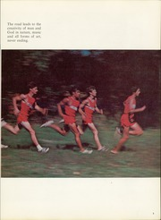 Page 9, 1972 Edition, Del City High School - Eagle Yearbook (Del City, OK) online yearbook collection