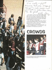 Page 11, 1975 Edition, Del City High School - Eagle Yearbook (Del City, OK) online yearbook collection