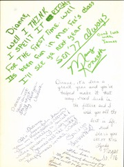 Page 6, 1975 Edition, Del City High School - Eagle Yearbook (Del City, OK) online yearbook collection