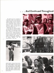 Page 12, 1976 Edition, Del City High School - Eagle Yearbook (Del City, OK) online yearbook collection