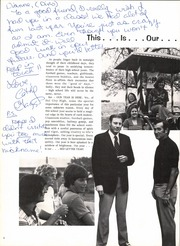 Page 8, 1976 Edition, Del City High School - Eagle Yearbook (Del City, OK) online yearbook collection