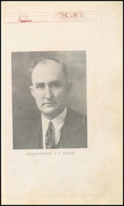 Page 9, 1925 Edition, Vinita High School - Hornet Yearbook (Vinita, OK) online yearbook collection
