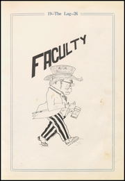 Page 11, 1926 Edition, Vinita High School - Hornet Yearbook (Vinita, OK) online yearbook collection
