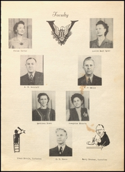 Page 13, 1944 Edition, Vinita High School - Hornet Yearbook (Vinita, OK) online yearbook collection
