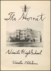 Page 7, 1944 Edition, Vinita High School - Hornet Yearbook (Vinita, OK) online yearbook collection