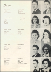 Page 15, 1945 Edition, Vinita High School - Hornet Yearbook (Vinita, OK) online yearbook collection