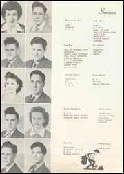 Page 16, 1945 Edition, Vinita High School - Hornet Yearbook (Vinita, OK) online yearbook collection