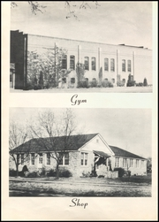 Page 8, 1945 Edition, Vinita High School - Hornet Yearbook (Vinita, OK) online yearbook collection
