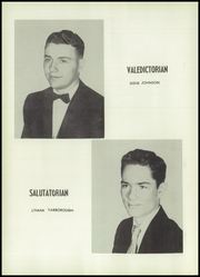 Page 10, 1955 Edition, Vinita High School - Hornet Yearbook (Vinita, OK) online yearbook collection