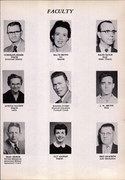 Page 13, 1957 Edition, Vinita High School - Hornet Yearbook (Vinita, OK) online yearbook collection