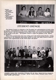 Page 16, 1957 Edition, Vinita High School - Hornet Yearbook (Vinita, OK) online yearbook collection
