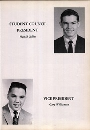 Page 17, 1957 Edition, Vinita High School - Hornet Yearbook (Vinita, OK) online yearbook collection