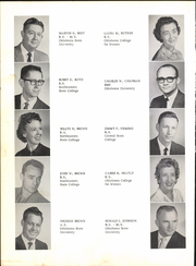 Page 10, 1961 Edition, Vinita High School - Hornet Yearbook (Vinita, OK) online yearbook collection
