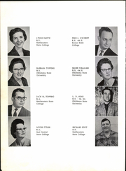 Page 12, 1961 Edition, Vinita High School - Hornet Yearbook (Vinita, OK) online yearbook collection