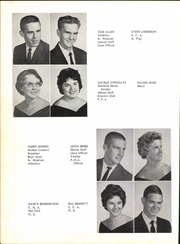Page 14, 1961 Edition, Vinita High School - Hornet Yearbook (Vinita, OK) online yearbook collection