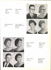 Page 15, 1961 Edition, Vinita High School - Hornet Yearbook (Vinita, OK) online yearbook collection