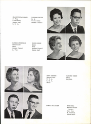 Page 17, 1961 Edition, Vinita High School - Hornet Yearbook (Vinita, OK) online yearbook collection