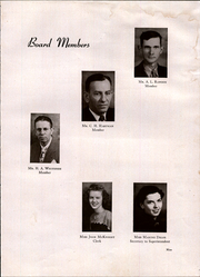 Page 13, 1947 Edition, Sapulpa High School - Sapulphan Yearbook (Sapulpa, OK) online yearbook collection