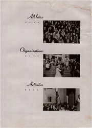 Page 9, 1947 Edition, Sapulpa High School - Sapulphan Yearbook (Sapulpa, OK) online yearbook collection