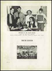 Page 60, 1951 Edition, Sapulpa High School - Sapulphan Yearbook (Sapulpa, OK) online yearbook collection