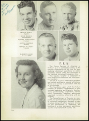 Page 64, 1951 Edition, Sapulpa High School - Sapulphan Yearbook (Sapulpa, OK) online yearbook collection