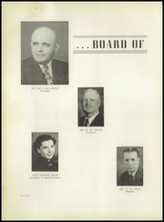 Page 66, 1951 Edition, Sapulpa High School - Sapulphan Yearbook (Sapulpa, OK) online yearbook collection