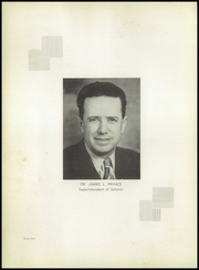 Page 68, 1951 Edition, Sapulpa High School - Sapulphan Yearbook (Sapulpa, OK) online yearbook collection