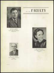 Page 70, 1951 Edition, Sapulpa High School - Sapulphan Yearbook (Sapulpa, OK) online yearbook collection