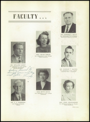 Page 71, 1951 Edition, Sapulpa High School - Sapulphan Yearbook (Sapulpa, OK) online yearbook collection