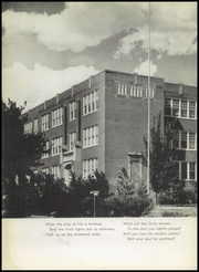 Page 10, 1952 Edition, Sapulpa High School - Sapulphan Yearbook (Sapulpa, OK) online yearbook collection