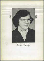 Page 12, 1952 Edition, Sapulpa High School - Sapulphan Yearbook (Sapulpa, OK) online yearbook collection
