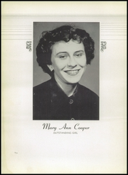 Page 14, 1952 Edition, Sapulpa High School - Sapulphan Yearbook (Sapulpa, OK) online yearbook collection