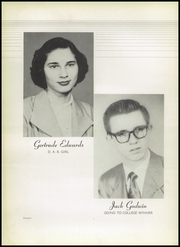 Page 16, 1952 Edition, Sapulpa High School - Sapulphan Yearbook (Sapulpa, OK) online yearbook collection